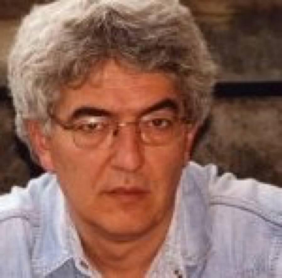 Piero Milesi R.I.P.