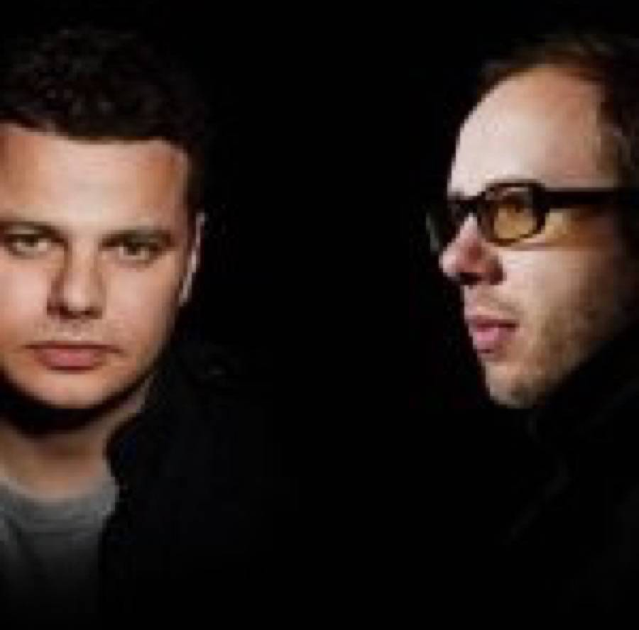 Chemical Brothers, il documentario Don't Think arriva in DVD e Blu-Ray