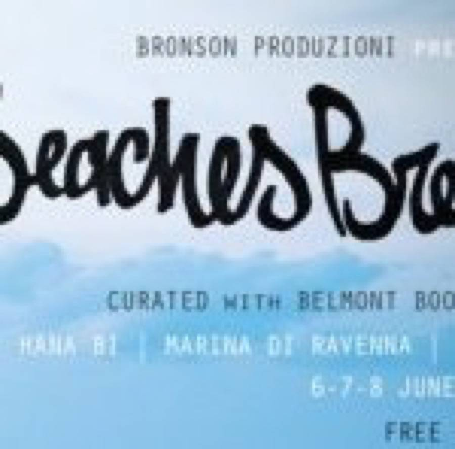 Beaches Brew: il programma completo, dove dormire e un regalo by SA [CONTEST]