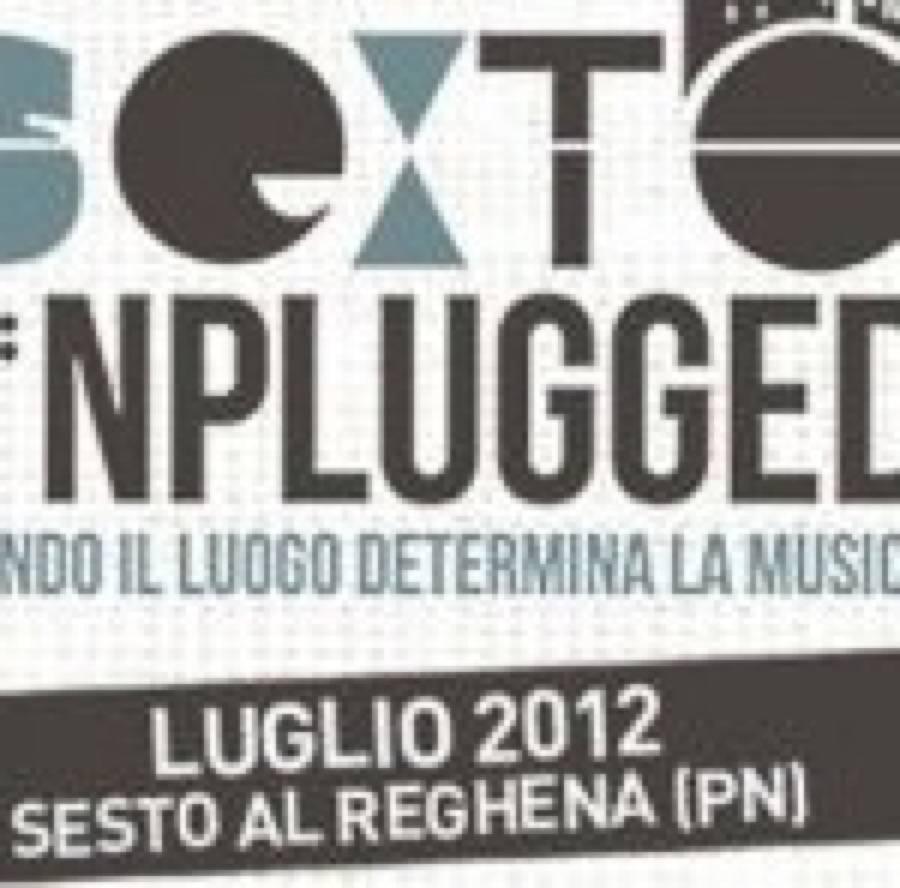 Sexto 'Nplugged 2012: il cast completo e i biglietti in palio con SA [CONTEST]