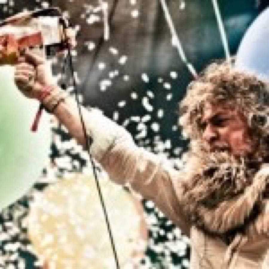 Flaming lips @ Sherwood Festival. Il photo reportage