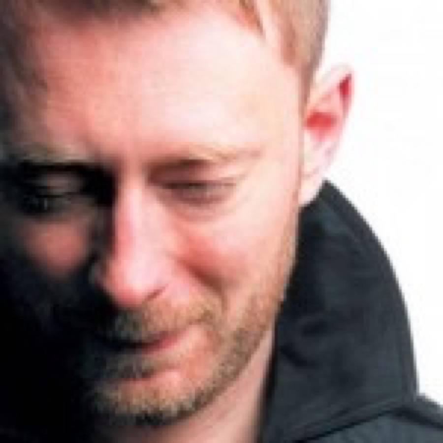 Thom Yorke su 50 Weapons col supergruppo Atoms For Peace [STREAMING]