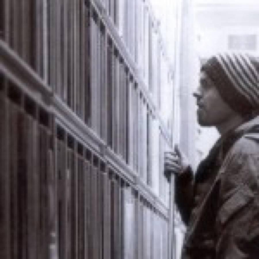 Nuova raccolta dagli archivi per DJ Shadow
