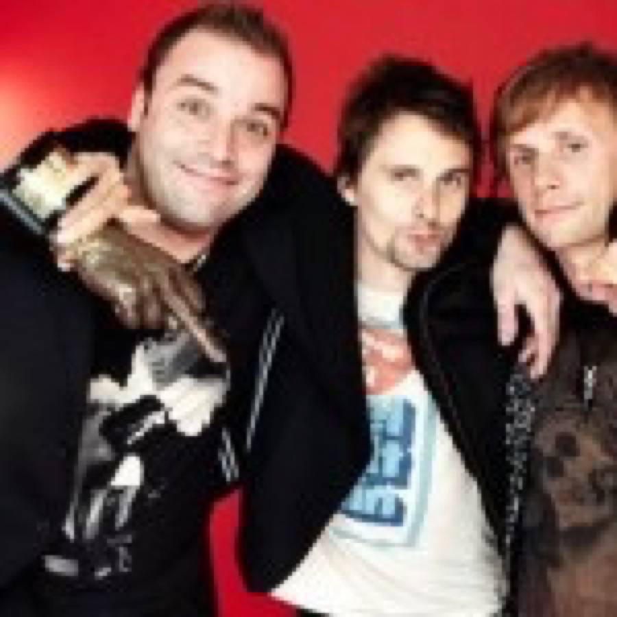Muse: due date in Italia a Novembre