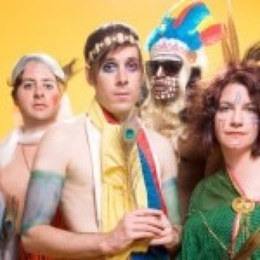of Montreal: inediti e rarità nella compilation Daughter of Cloud [STREAMING]