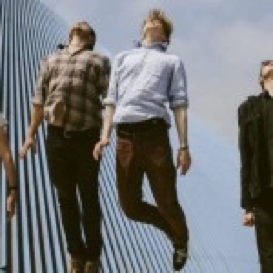 Alt-J: il bassista Gwil Sainsbury abbandona il gruppo