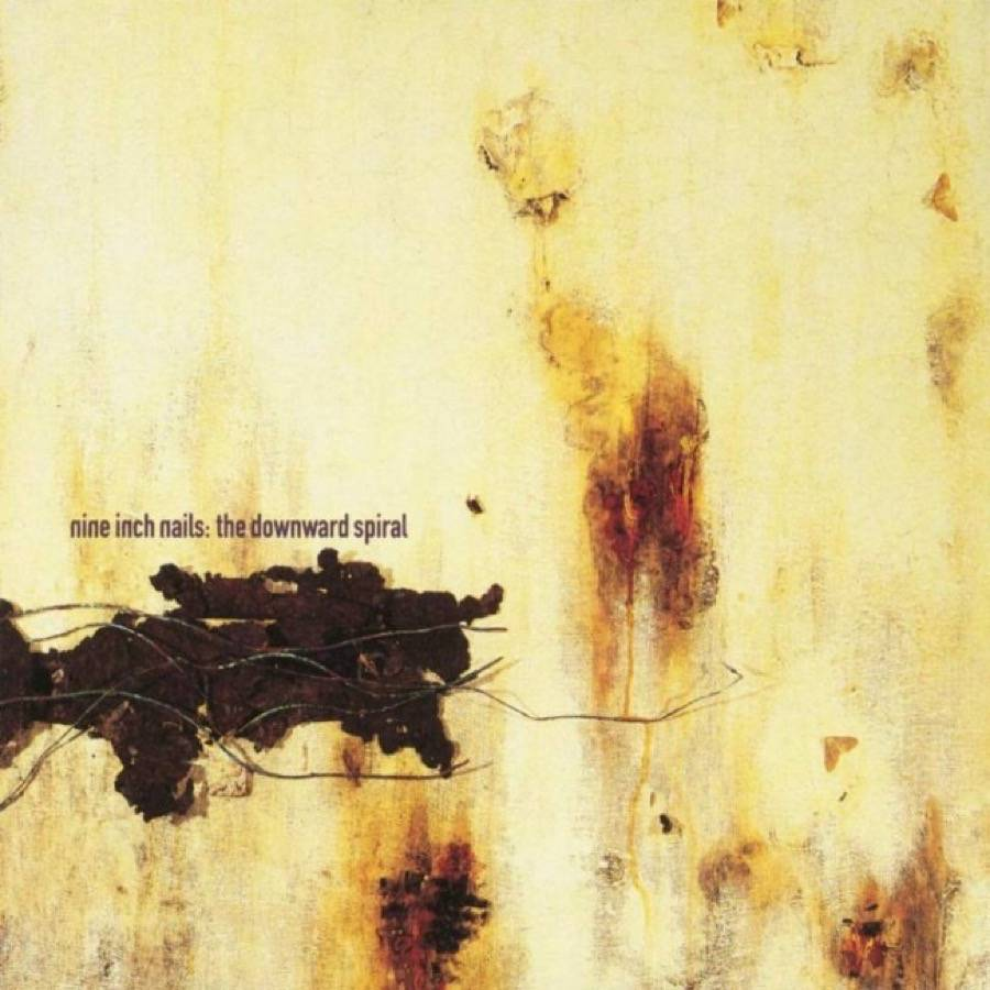 NIN - The Downward Spiral