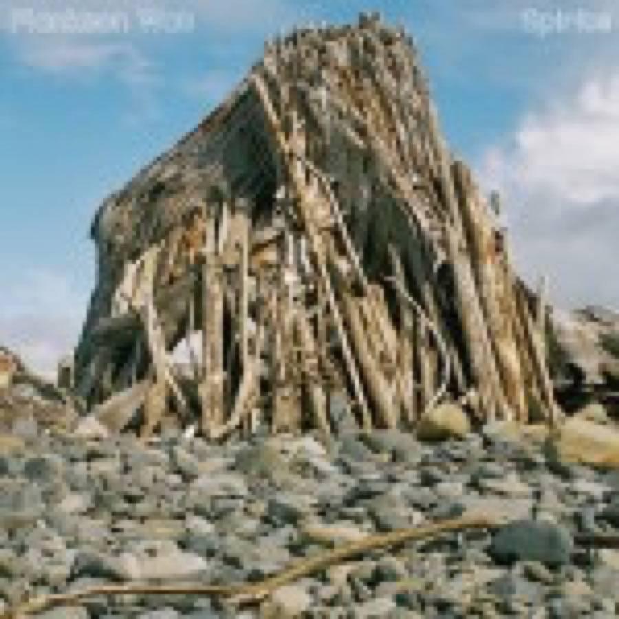 Plankton Wat – Spirits