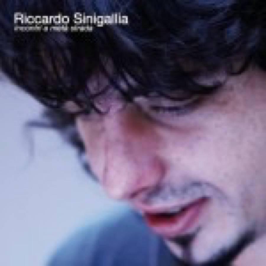 Riccardo Sinigallia – Incontri a metà strada