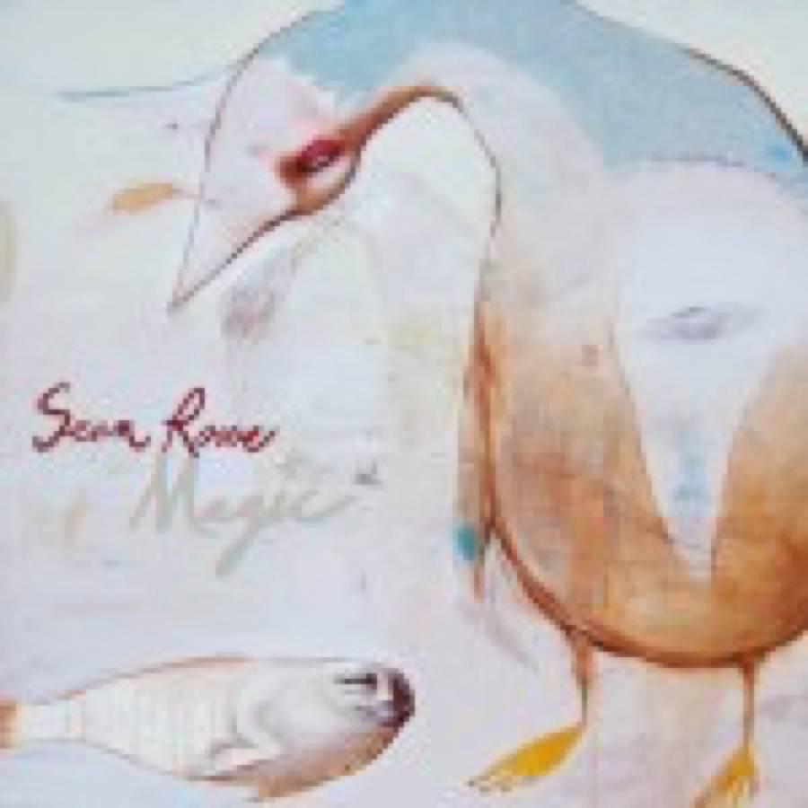 Sean Rowe – Magic