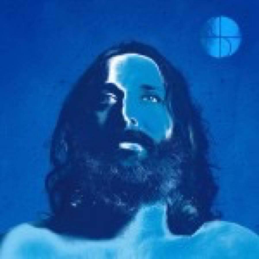 Sebastien Tellier – My God Is Blue