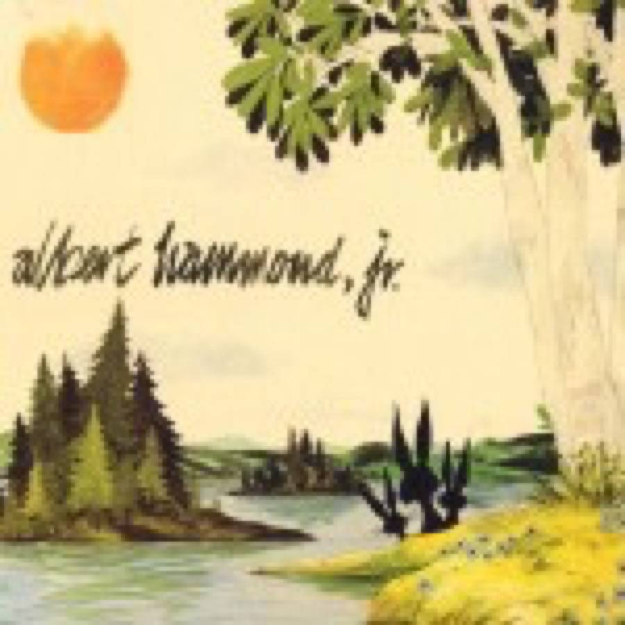 Albert Hammond Jr. – Yours To Keep