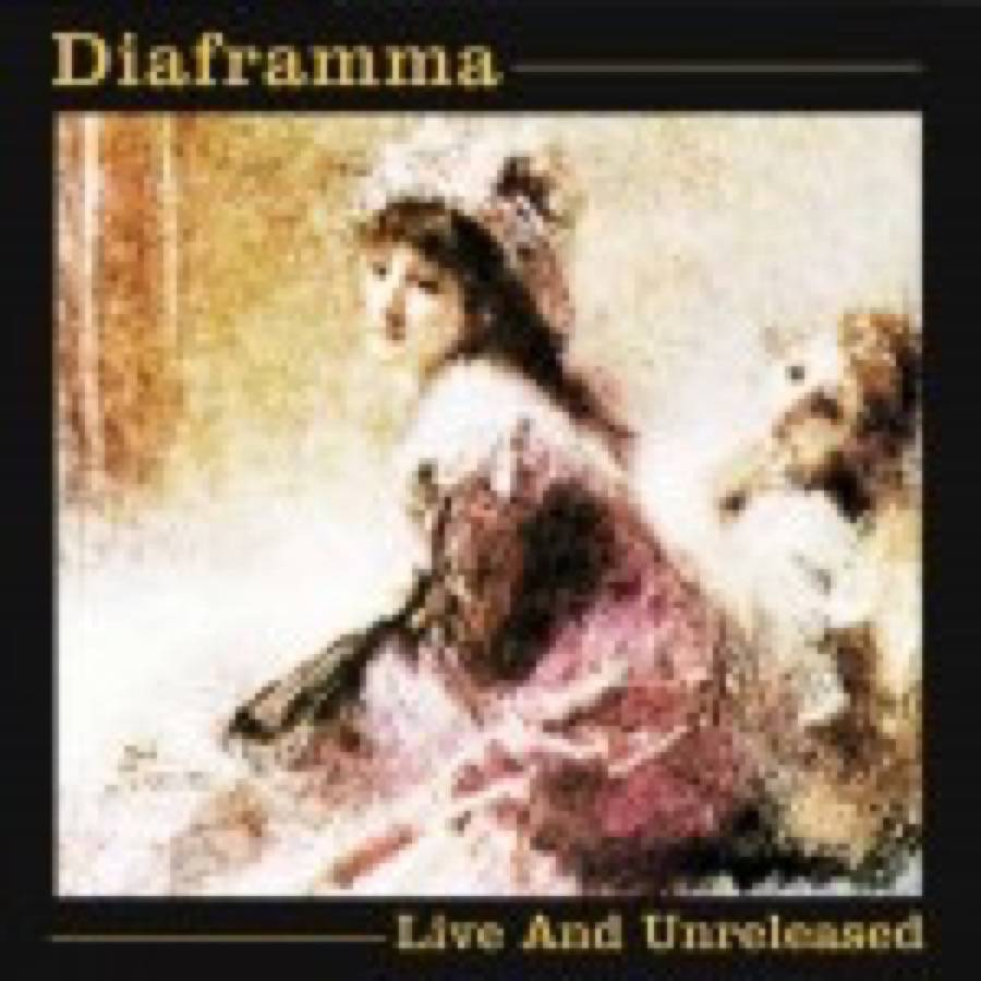 Diaframma – Live And Unreleased