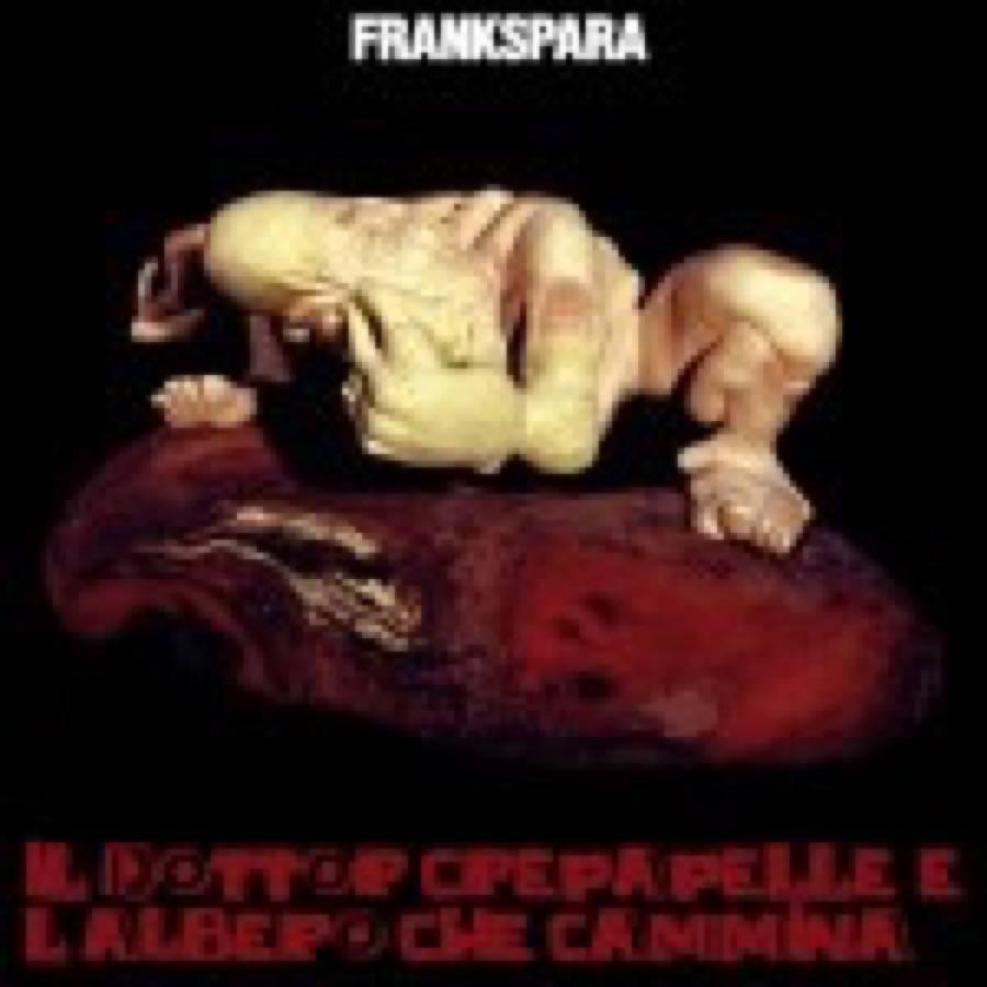 Frankspara – Il dottor Crepapelle e l'albero che cammina
