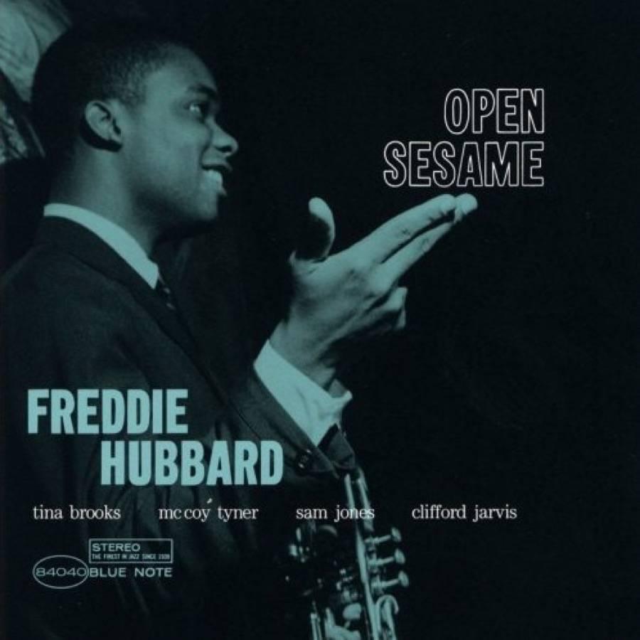 Qu'écoutez-vous en ce moment ? - Page 40 Sentireascoltare_Freddie_Hubbard_Open_Sesame