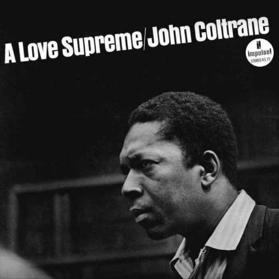 "John Coltrane. A novembre arriva ""A Love Supreme: The ..."