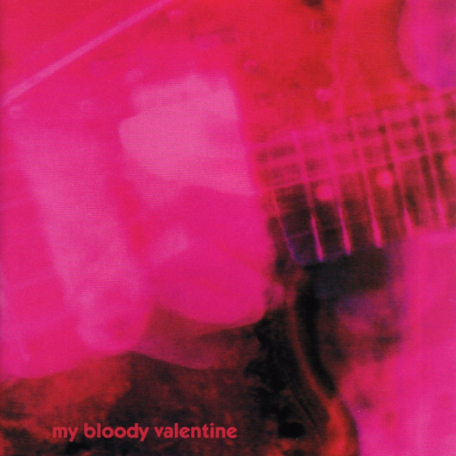 My Bloody Valntine – Loveless