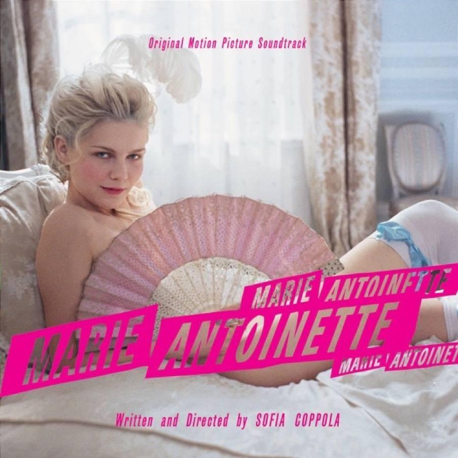 Marie Antoinette OST