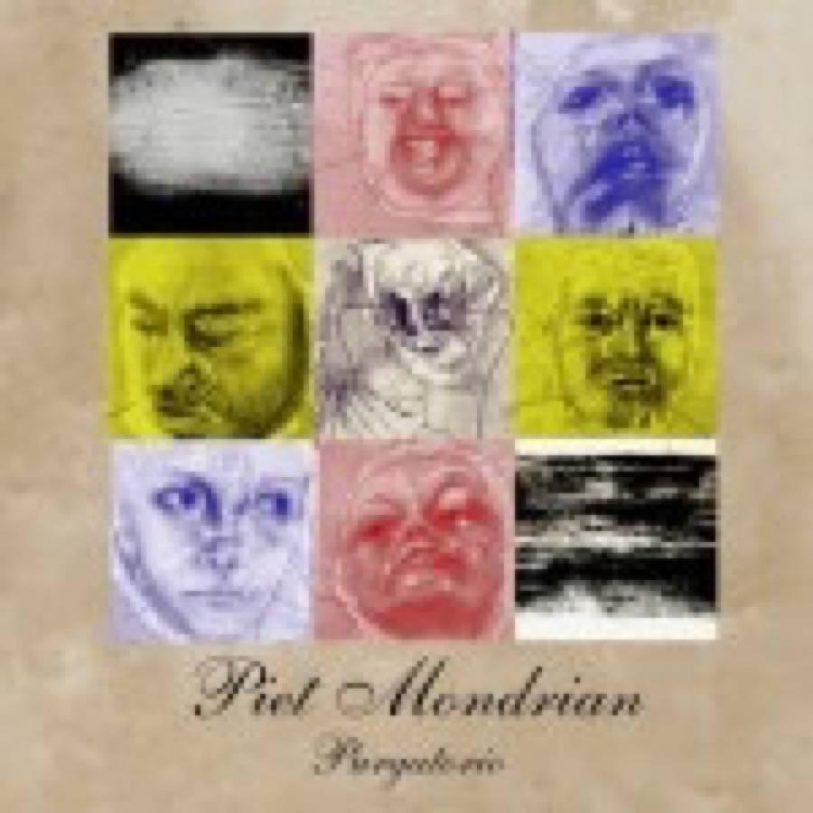 Piet Mondrian – Purgatorio