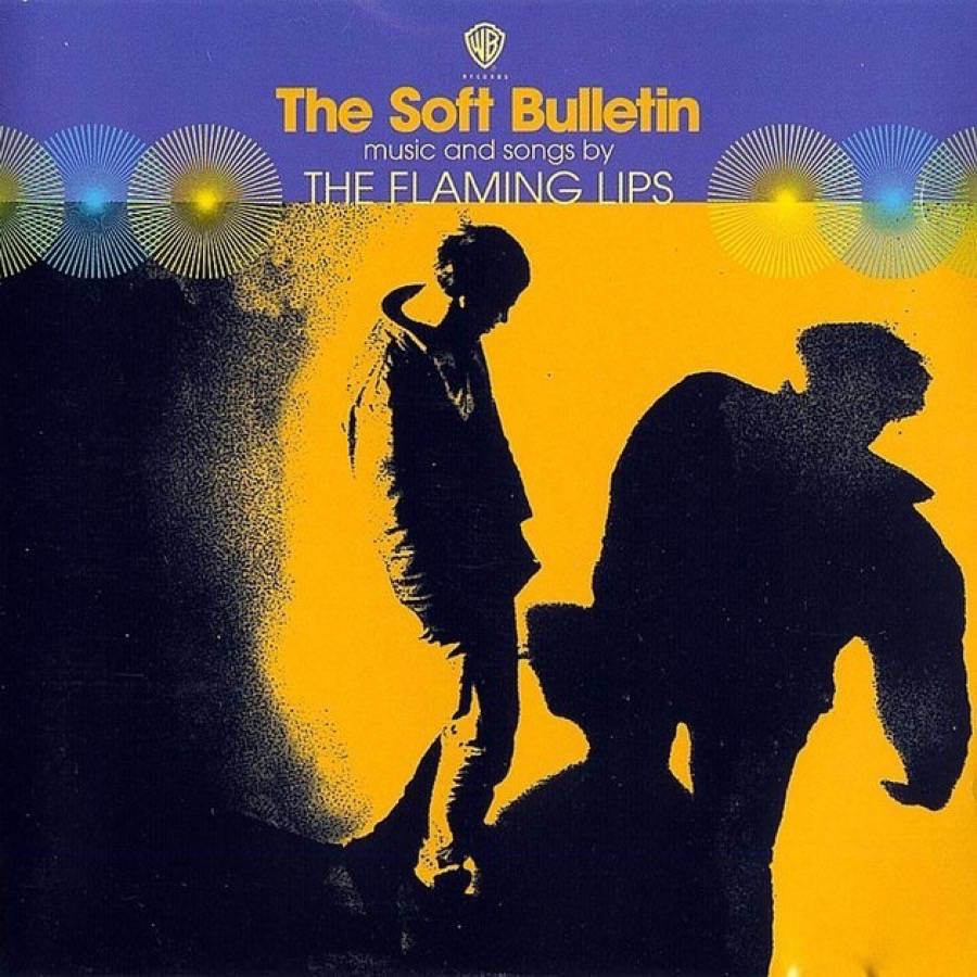 sentireascoltare_The_Flaming_Lips_The_Soft_Bulletin