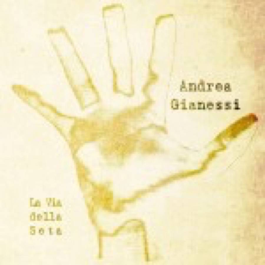 Andrea Gianessi – La via della seta