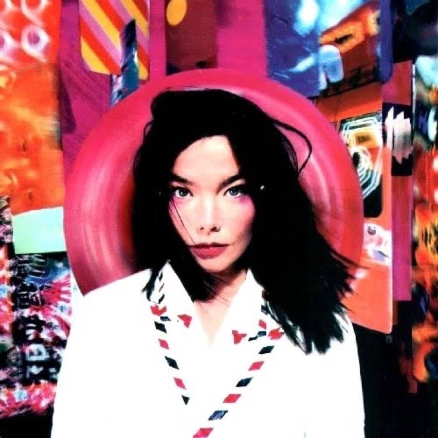 Björk Debut / Post