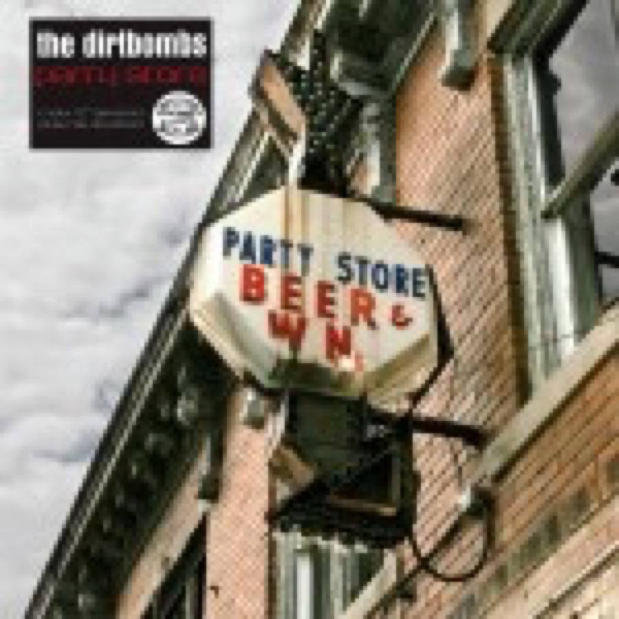 The Dirtbombs – Party Store