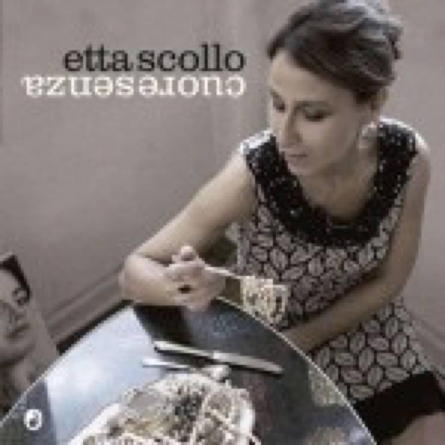 Etta Scollo – Cuoresenza