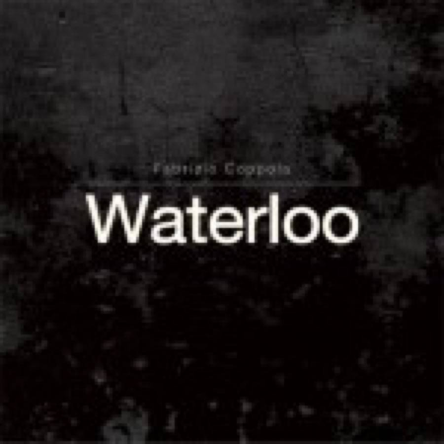 Fabrizio Coppola – Waterloo