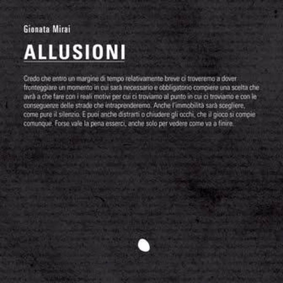 Allusioni
