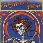 Grateful Dead (Skull And Roses)