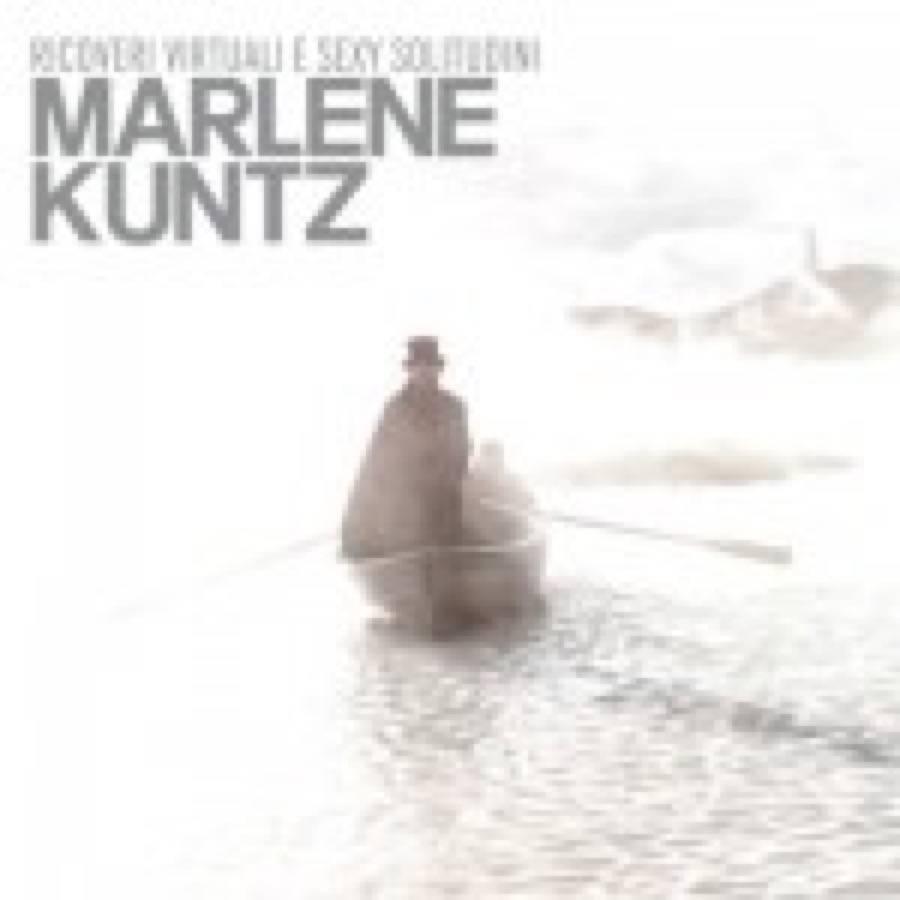 Marlene Kuntz – Ricoveri virtuali e sexy solitudini
