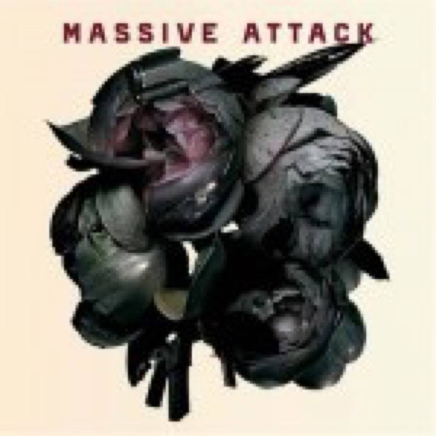 Massive Attack – Collected