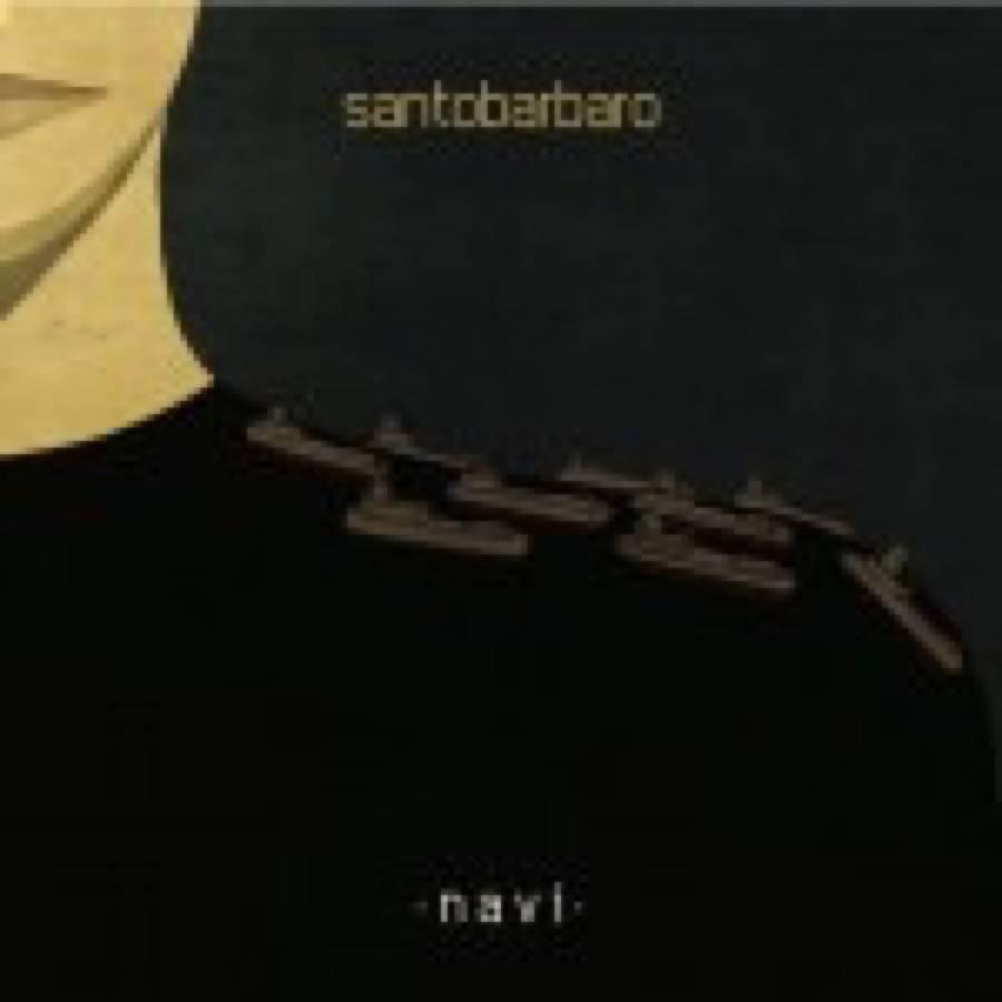 Santo Barbaro – Navi