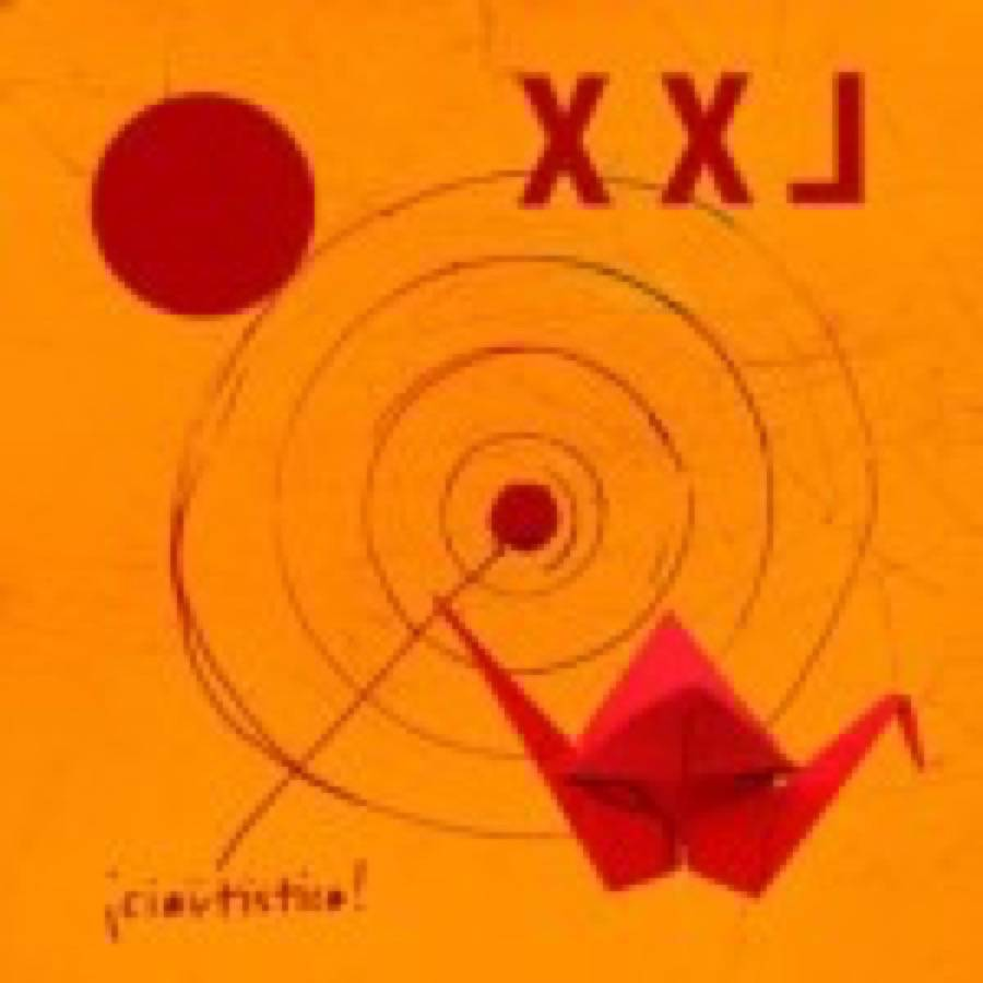 XXL – Ciautistico!