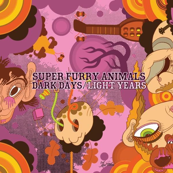 Dark Days / Light Years