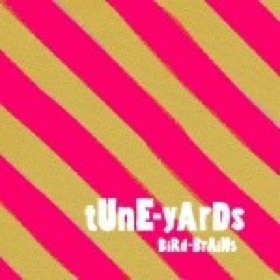 Tune-Yards – BiRd-BrAiNs