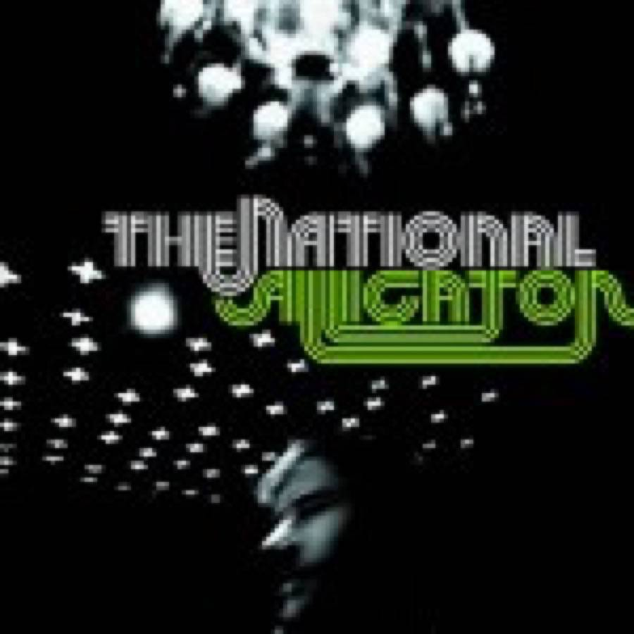 The National – Alligator