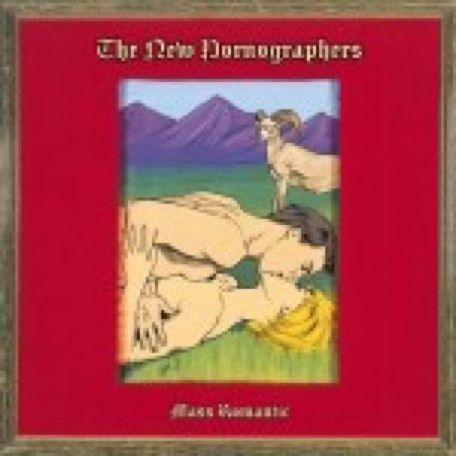 The New Pornographers – Mass Romantic