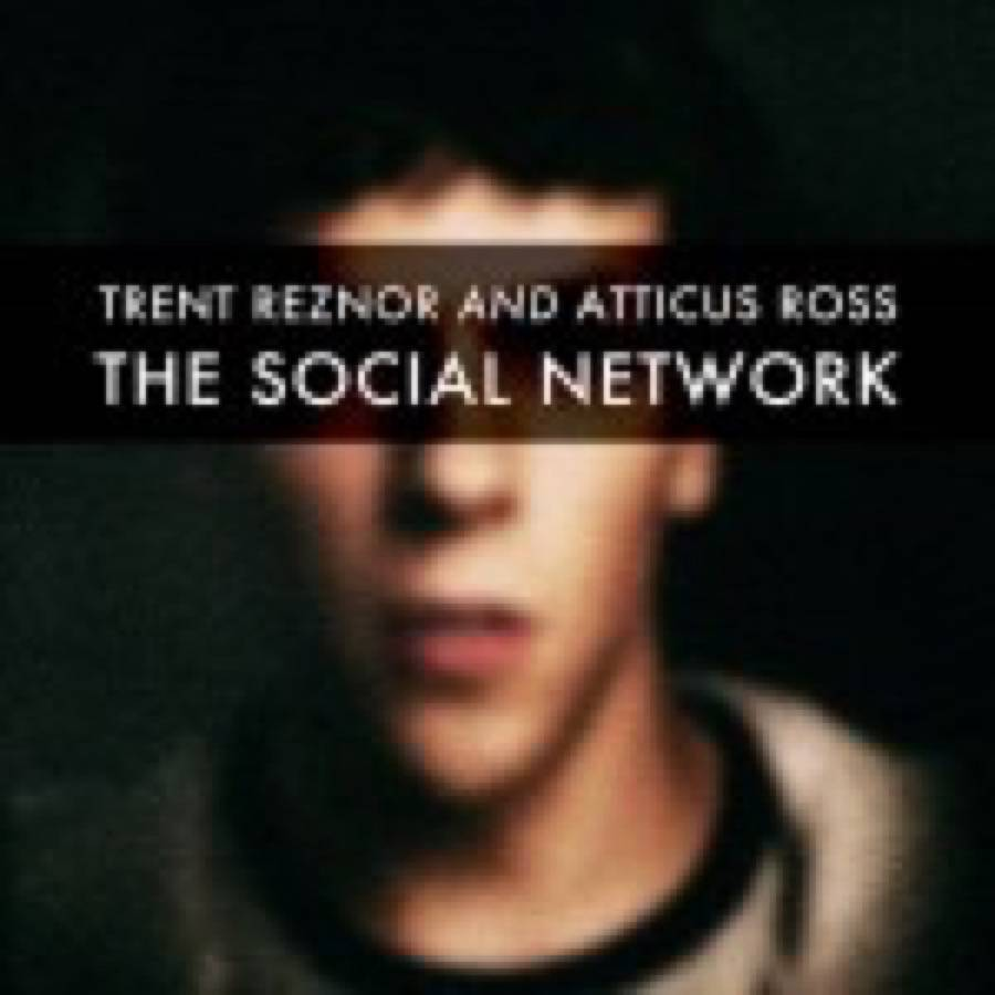 Trent Reznor – The Social Network