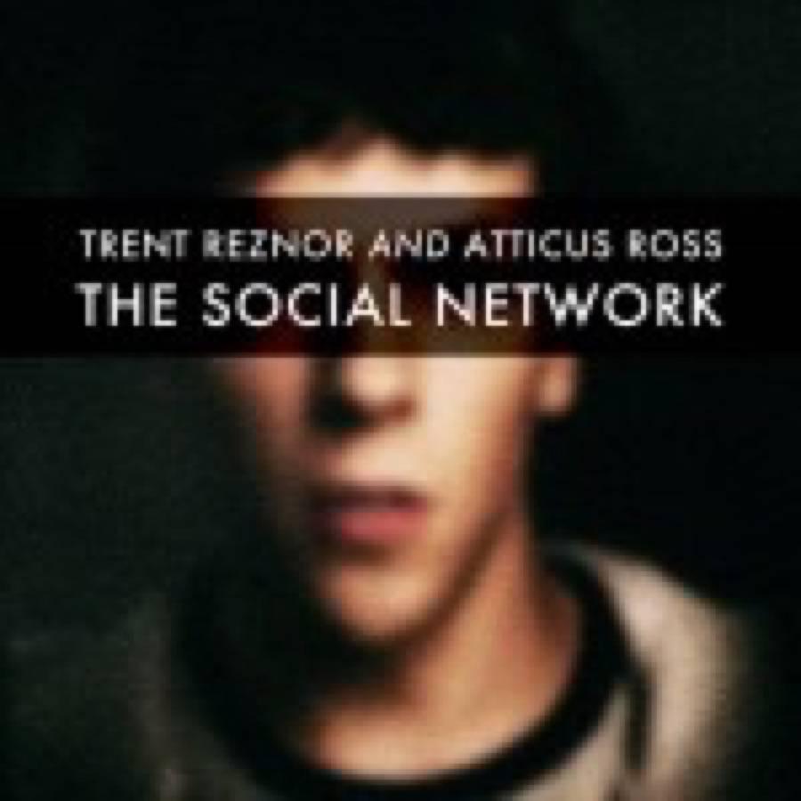 Trent Reznor – The Social Network