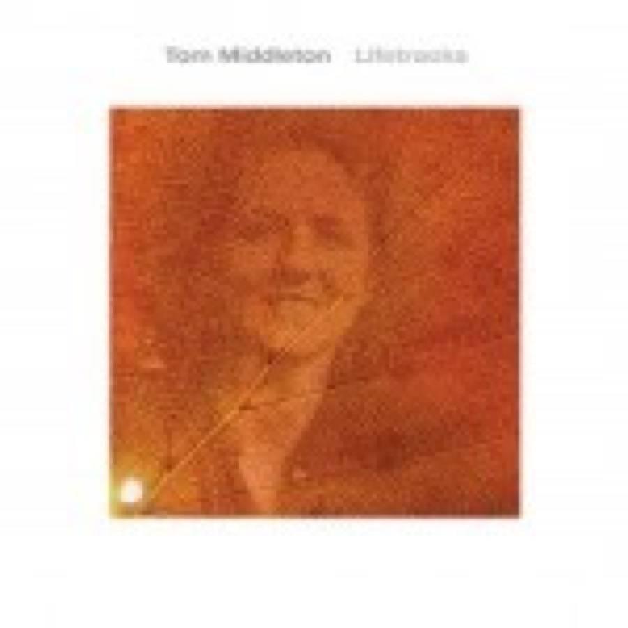 Tom Middleton – Lifetracks