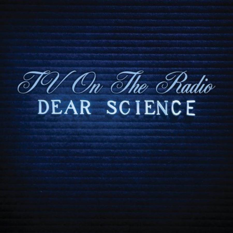 Dear Science,