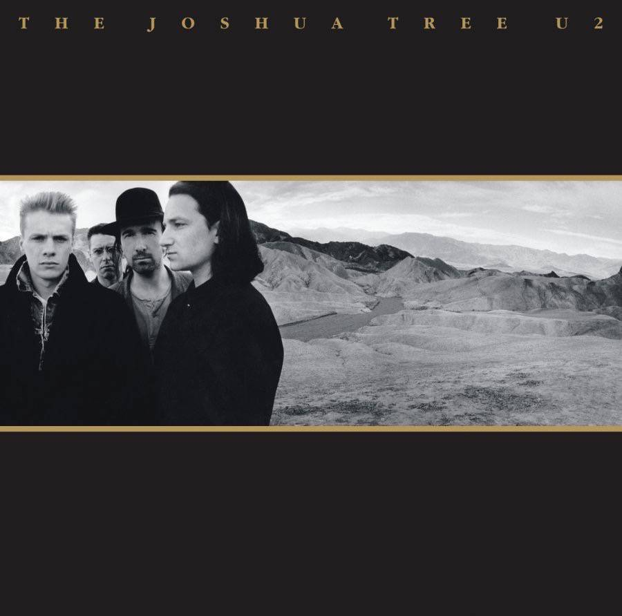 The Joshua Tree – Deluxe Edition
