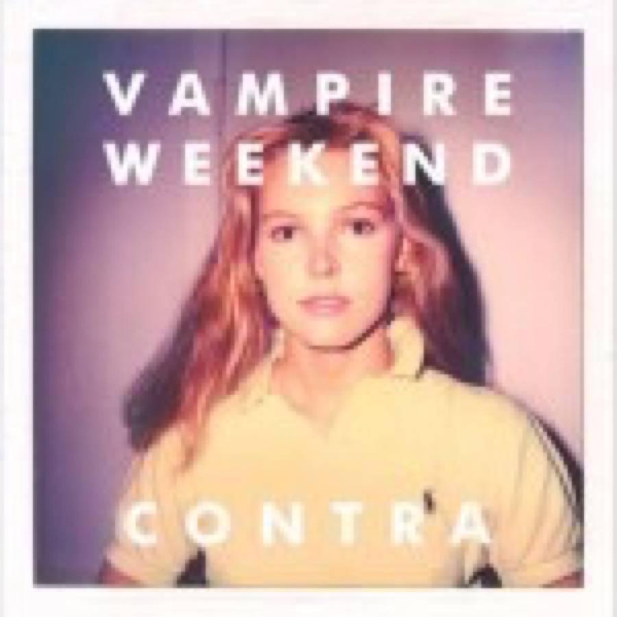 Vampire Weekend – Contra