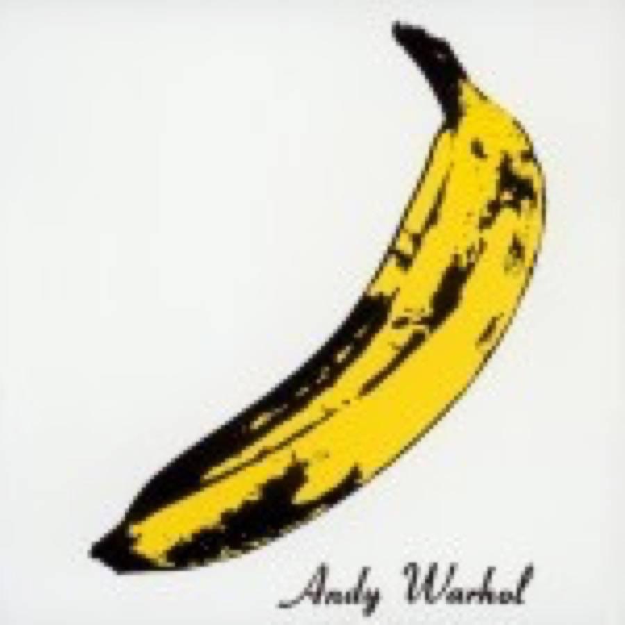Velvet Underground – Velvet Underground & Nico