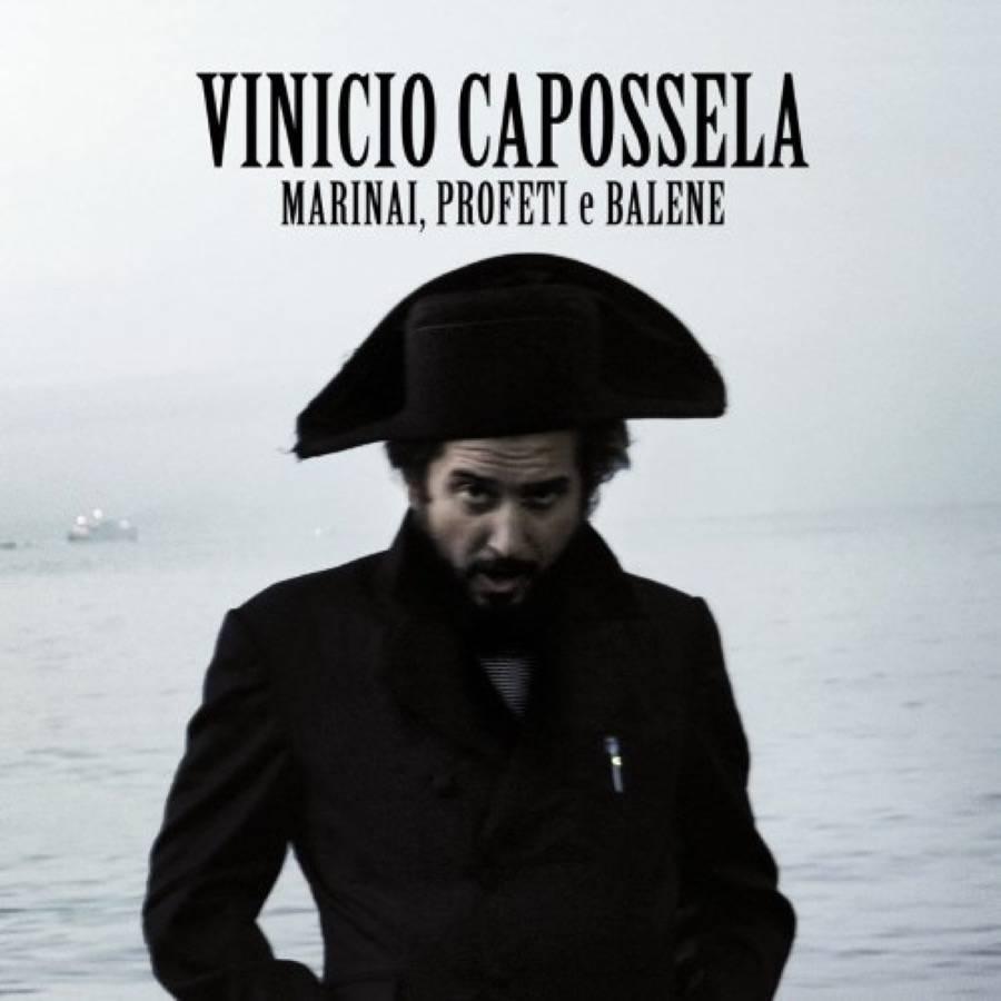 Vinicio Capossela – Marinai, profeti e balene | Recensione