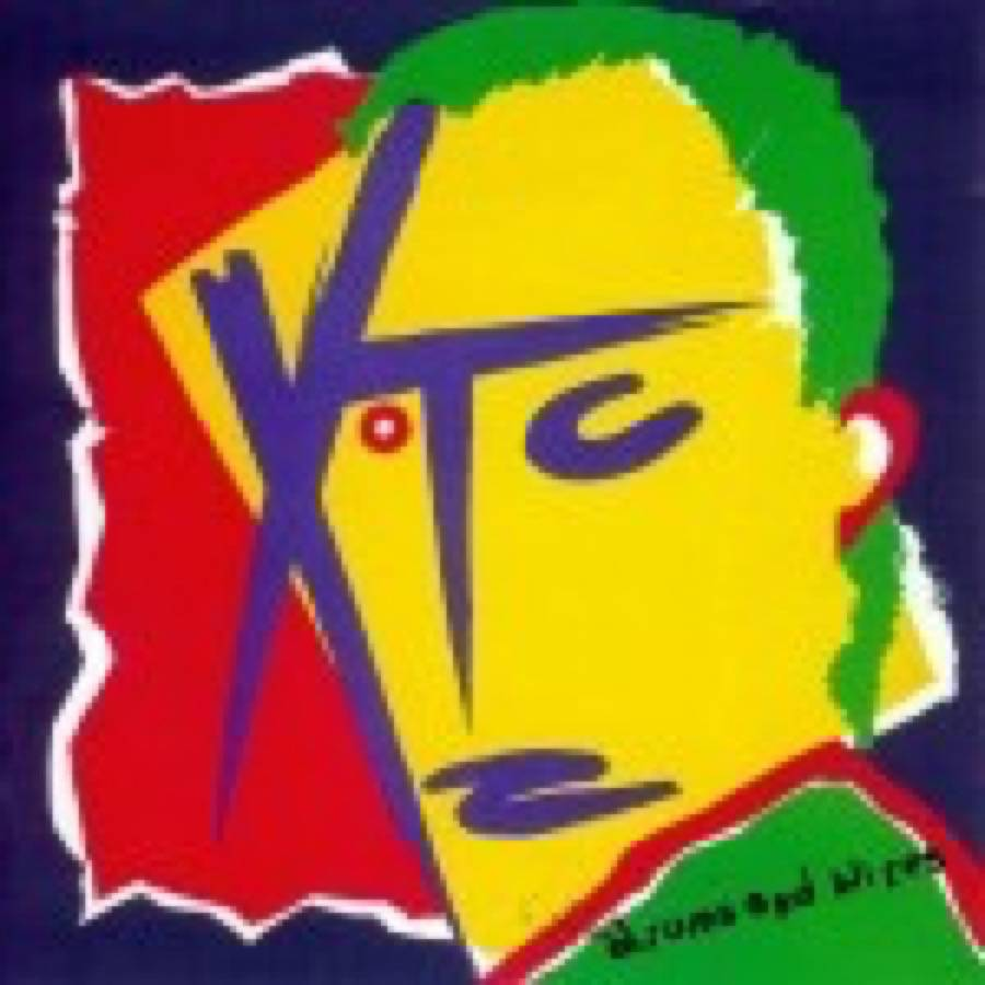 XTC – Drums & Wires