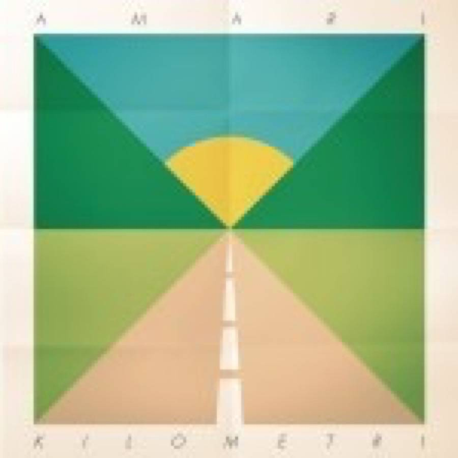 Amari – Kilometri