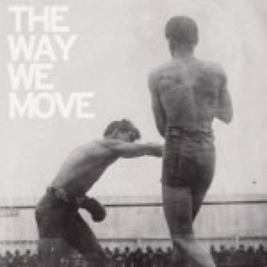 Langhorne Slim And The Law – The Way We Move
